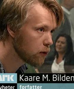 dax18 Kaare M Bilden