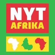 nyt afrika logo